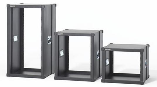 Portable Computer Cabinets : Portable server racks mainline computer