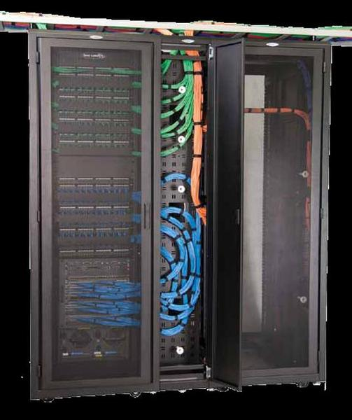 External Cable Manager Mainline Computer