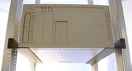 Rack Or Cabinet Rails Mainline Computer