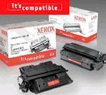 Compatible Toner Cartridges by Xerox