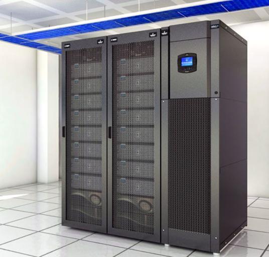 Liebert Crv In Row Cooling Mainline Computer