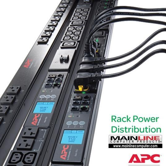 Metered Rack PDU   Mainline Computer