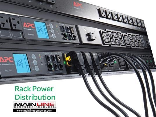 Rack Pdu Accessories Mainline Computer