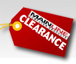 Access Floor Panel Clearance Items