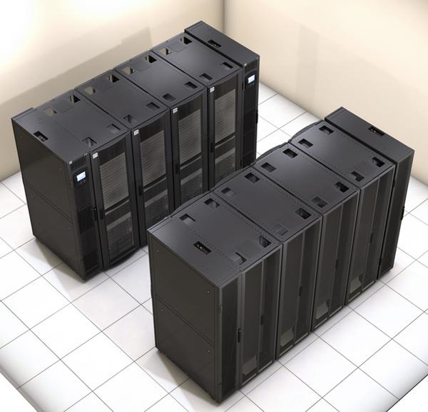 Liebert Crv Mainline Computer