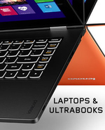 Laptops & Ultrabooks