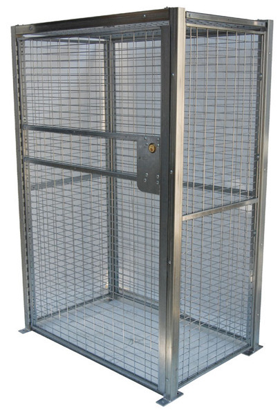 Security Cages Mainline Computer