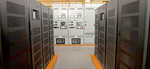 Liebert®  Data Center (UPS