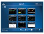 Emerson Transfer Switch Monitoring