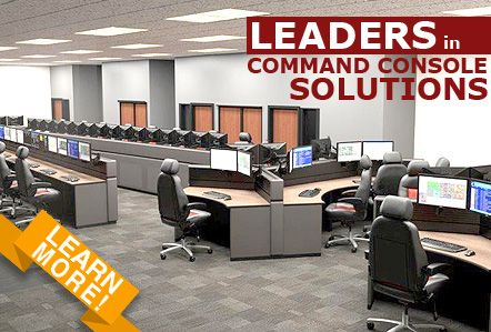 The Leader in Command Console Solutions.